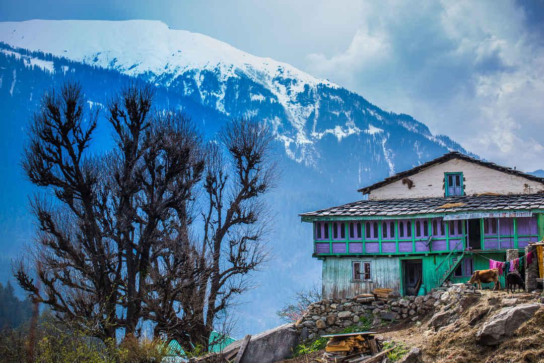 Best Mountain Destinations In India