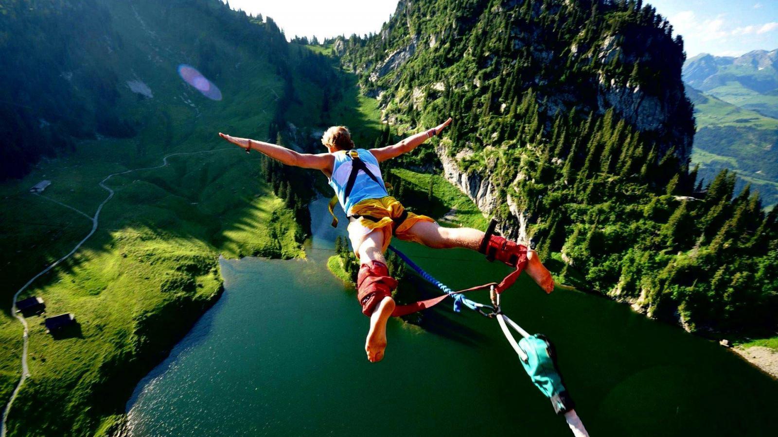 Rishikesh: Adventure and nature
